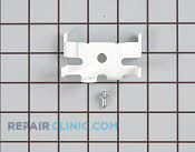 Door Hinge - Part # 764115 Mfg Part # 8061807-0
