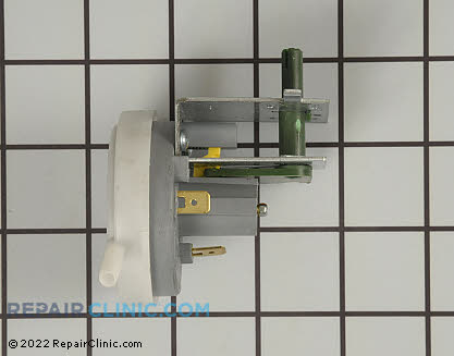 Pressure Switch 134422700 Main Product View