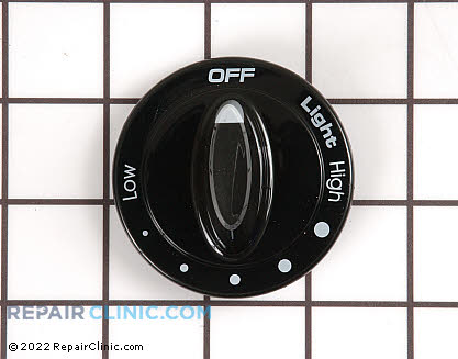 Control Knob 74008850 Main Product View