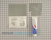 High Temperature Adhesive - Part # 773782 Mfg Part # WR49X10013