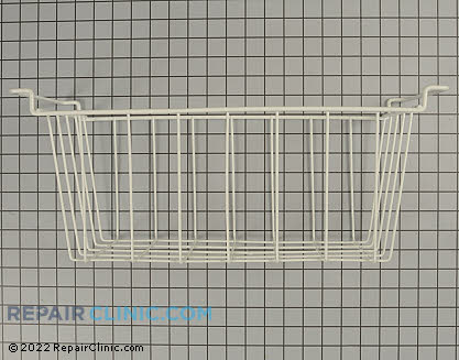 GE Freezer Wire Basket