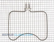 Bake Element - Part # 1242464 Mfg Part # Y04100019