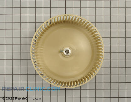 Blower Wheel (OEM)  AC-2750-29