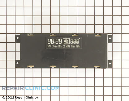 Oven Control Board 316272206       Main Product View