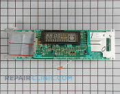 Oven Control Board - Part # 1009042 Mfg Part # 74007234