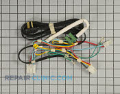 Power Cord - Part # 1037176 Mfg Part # 240581701