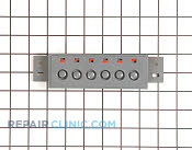 Switch - Part # 1014443 Mfg Part # 154470001