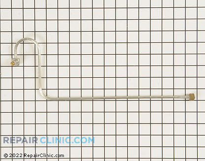 Gas Tube or Connector (OEM)  WB28K5073