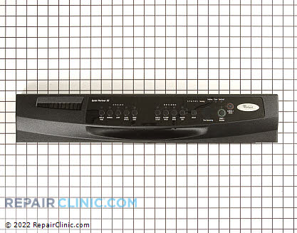 Touchpad and Control Panel (OEM)  3385741