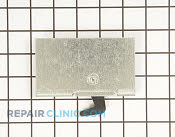 Door Latch - Part # 1056129 Mfg Part # 316405800
