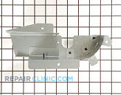 Duct asm magnetron si - Part # 1084529 Mfg Part # WB02T10236