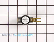 High Limit Thermostat - Part # 288340 Mfg Part # WP28X55