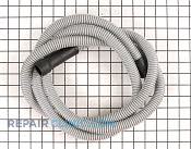 Drain Hose - Part # 400608 Mfg Part # 12001633