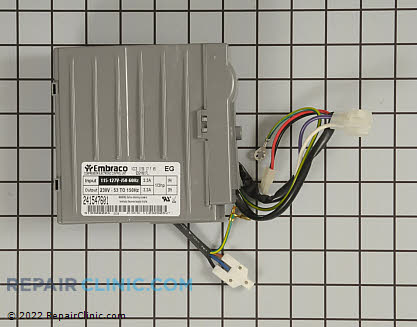 Electrolux Refrigerator Inverter Board