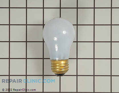 Light Bulb (OEM)  241560701 - $17.54