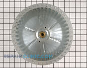 Blower Wheel - Part # 1021615 Mfg Part # 486903