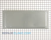 Inner Door Panel - Part # 891918 Mfg Part # 316231400