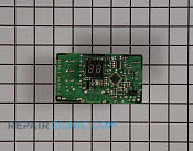 Main Control Board - Part # 2061519 Mfg Part # DB93-02478C