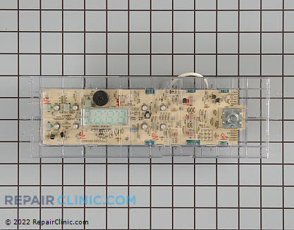 Oven Control Board (OEM)  WB27T10229