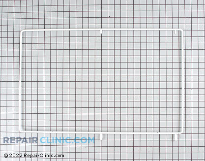 Shelf Frame (OEM)  240372410 - $94.35