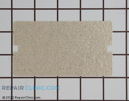 Waveguide Cover (OEM)  DE63-00102A, 1810046