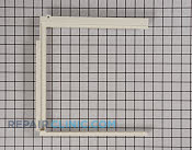 Curtain Frame - Part # 1158470 Mfg Part # 5304448319