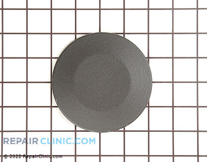 Surface Burner Cap WB13T10067 Main Product View