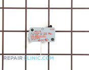 Interlock Switch - Part # 1168295 Mfg Part # WD21X10224