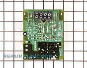 Main Control Board - Part # 942901 Mfg Part # WB27X10655