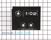 Timer - Part # 142335 Mfg Part # D8532701