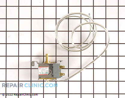 Temperature Control Thermostat (OEM)  WR09X10053 - $21.45
