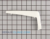 Trim, endcap (rt) (wh - Part # 436611 Mfg Part # 21001245