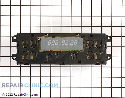 Oven Control Board WB27T10416      Main Product View