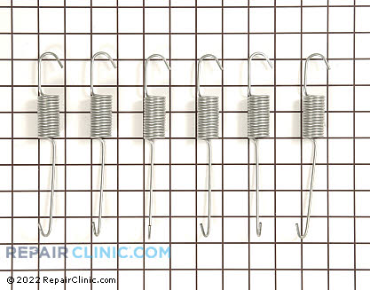 Suspension Spring (OEM)  12002773