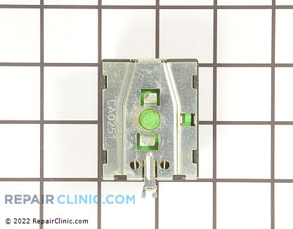 Temperature switch (OEM)  134438500