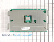User Control and Display Board - Part # 1032941 Mfg Part # 22004257