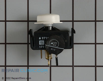 Washing Machine Start Switches