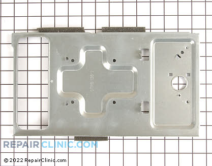 Ge Bottom Plate