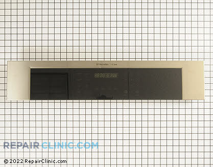 Touchpad and Control Panel (OEM)  318244806