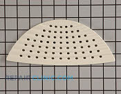 Drip Tray - Part # 1007462 Mfg Part # 67002817