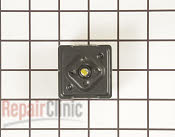 Heat Selector Switch - Part # 1460994 Mfg Part # 316095503