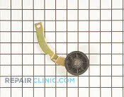 Idler Assembly - Part # 1164466 Mfg Part # 37001287