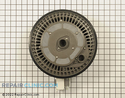 Pump and Motor Assembly (OEM)  AJH31248604, 1472730