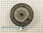 Pump and Motor Assembly - Part # 1472730 Mfg Part # AJH31248604