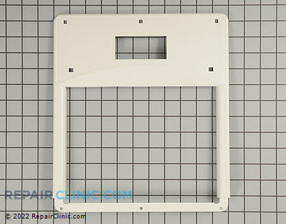 Dispenser Front Panel 241679001 Main Product View