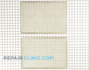Grease Filter - Part # 1394192 Mfg Part # S99010303