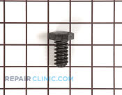 Screw-leveling - Part # 510219 Mfg Part # 3206141