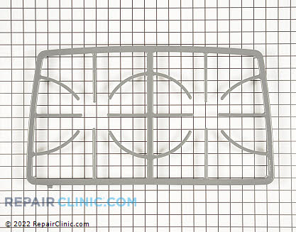 Burner Grate 74008043 Main Product View