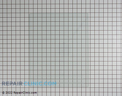 Glass Shelf (OEM)  240443302