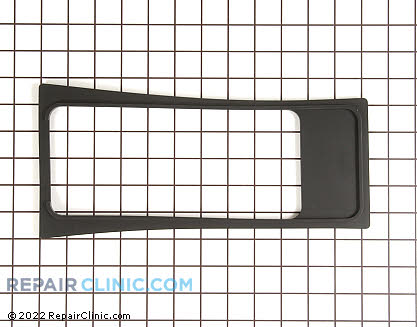 Trim Piece (OEM)  WB06X10274 - $58.60